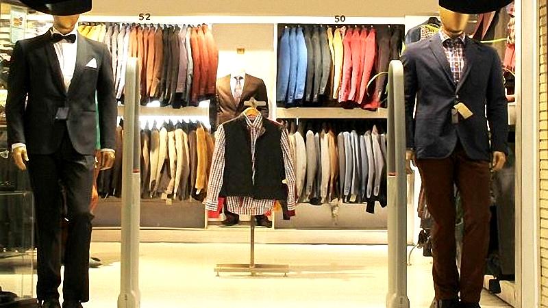 تولید و عرضه پوشاک